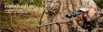 Прицел оптический Hawke Endurance LER 3-9x40 (Slug Gun SR IR)
