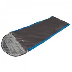 Спальный мешок High Peak Pak 1000 Comfort / +5C (Left)