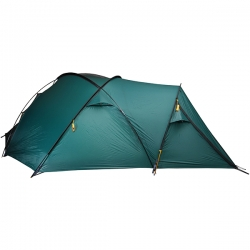 Палатка Wechsel Halos 3 Zero-G Line (Green)