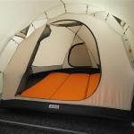 Палатка Wechsel Halos 3 Zero-G Line (Sand)