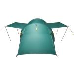 Палатка Wechsel Aurora 2 Zero-G Line (Green)