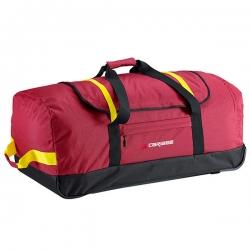 Сумка дорожная Caribee Drag Bag 130 Empire Red (921798)