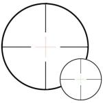Прицел оптический Hawke Vantage IR 3-9x40 (30/30 Centre Cross IR R/G)