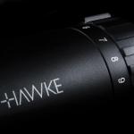Прицел оптический Hawke Vantage IR 3-9x40 (Rimfire .22 LR Subsonic R/G)