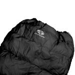 Спальный мешок Sir Joseph Elephant foot -15C Black