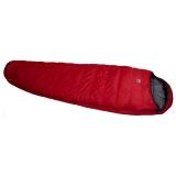 Спальный мешок Sir Joseph Rimo II 1000/170/-13.5C Red/Anthracite (Left)