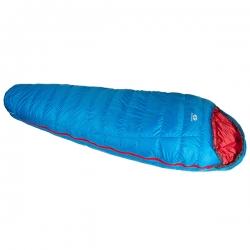 Спальный мешок Sir Joseph Rimo II 1000/190/-13.5C Blue/Red (Right)