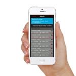 Метеостанция La Crosse MA10001 (датчик температуры + мобильный шлюз)