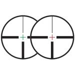Прицел оптический Hakko Superb 3-12X50 (4A IR Cross R/G)
