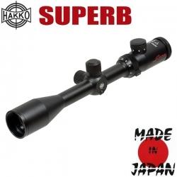 Прицел оптический Hakko Superb 2.5-10X42 (SKS IR Red)