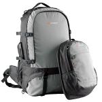 Рюкзак Caribee Jet pack 75 Storm Grey