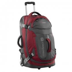 Сумка дорожная Caribee Time Traveller 70 Red/Charcoal (922340)