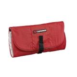 Сумка-косметичка Caribee Toiltetry Wrap Red