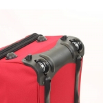 Сумка дорожная Members Expandable Wheelbag Small 33/42 Black (922551)