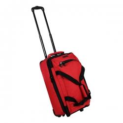 Сумка дорожная на колесах Members Expandable Wheelbag Small 33/42 Red (922552)