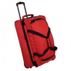Сумка дорожная Members Expandable Wheelbag Medium 71/86 Red (922554)