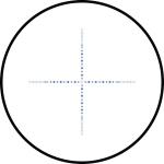 Прицел оптический Hawke Panorama 2-7x32 (10x 1/2 Mil Dot IR)