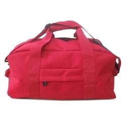 Сумка дорожная Members Holdall Extra Large 170 Red (922547)