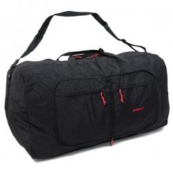 Сумка дорожная Members Holdall Ultra Lightweight Foldaway Large 71 Black (922548)