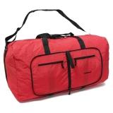 Сумка дорожная Members Holdall Ultra Lightweight Foldaway Large 71 Red (922549)