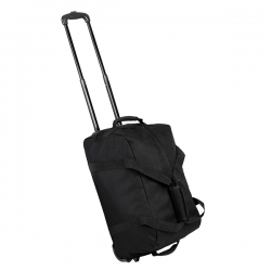 Сумка дорожная Members Holdall On Wheels Small 42 Black (922559)
