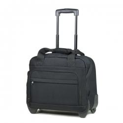 Сумка дорожная Members Essential On-Board Laptop 21 Black (922525)