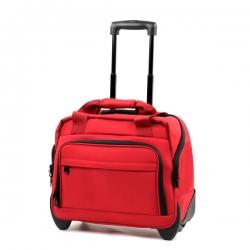 Сумка дорожная Members Essential On-Board Laptop 21 Red (922527)