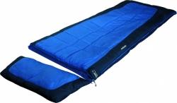 Спальный мешок High Peak Camper / -3C (Left) Blue