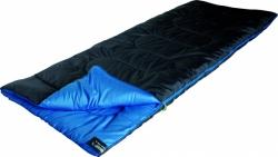 Спальный мешок High Peak Ceduna / +3C (Right) Black/blue