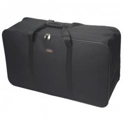 Сумка дорожная Members Jumbo Cargo Bag Extra Large 110 Black (922786)
