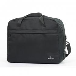 Сумка дорожная Members Essential On-Board Travel Bag 40 Black (922782)
