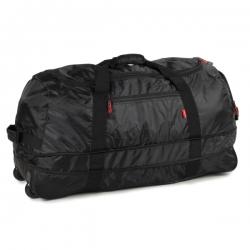 Сумка дорожная Members Foldaway Wheelbag 105/123 Black (922787)