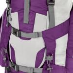 Рюкзак туристический Ferrino Transalp 55 Lady Violet
