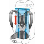 Рюкзак туристический Ferrino Rambler 75 Blue