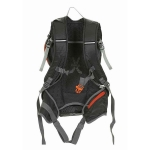 Рюкзак спортивный Ferrino Zephyr 22+3 Black