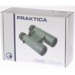 Бинокль Praktica Odyssey 10x42 WP