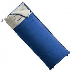 Спальный мешок Ferrino Travel/+10C Blue (Left)