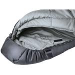Спальный мешок Ferrino Yukon Plus/+4C Blue (Left)