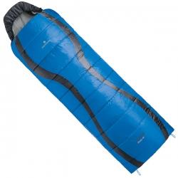 Спальный мешок Ferrino Yukon Plus SQ Maxi/+7C Blue (Left)