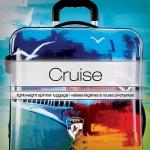Чемодан Heys Cruise (S) Multi Colour (923057)