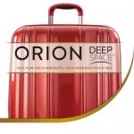 Чемодан Heys Orion Deep Space (M) Midnight Blue (923082)