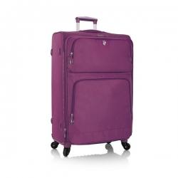 Чемодан Heys SkyLite L Purple 923098