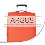 Чемодан Heys Argus (S) Black (923099)