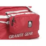 Сумка дорожная Granite Gear Packable Duffel 40 Black/Flint (923171)