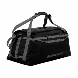 Сумка дорожная Granite Gear Packable Duffel 100 Black/Flint (923173)