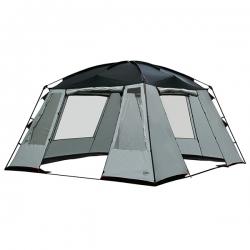 Палатка High Peak Siesta Gray
