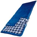 Спальный мешок High Peak Highland / +4C (Right) blue