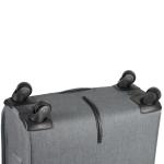 Чемодан Rock Madison (S) Grey (923329)