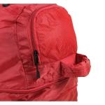 Сумка дорожная Members Foldaway Wheelbag 105/123 Red (923404)