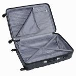 """Чемодан Caribee Lite Series Luggage 21"""" Black (923417)"""